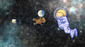 Lachgeschichte astronautin erika klose teaser
