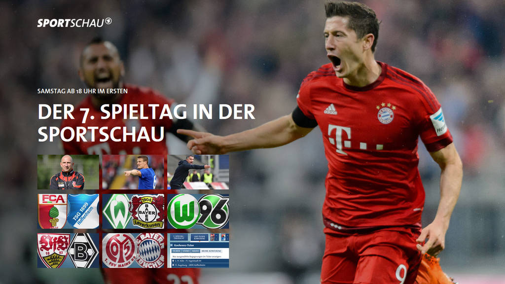 Sportschau Tor Der Woche