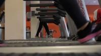 Jasmin fitness studio 1