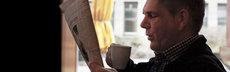 Cannabis medizin foto lars schleichmann im cafe zeitung anke riedel