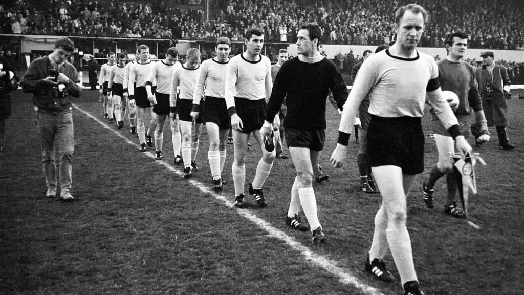 Dortmund Liverpool 1966