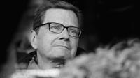 Guido westerwelle beisetzung trauerfeier 100 original