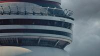 Drake views album cover