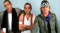 Bild trio