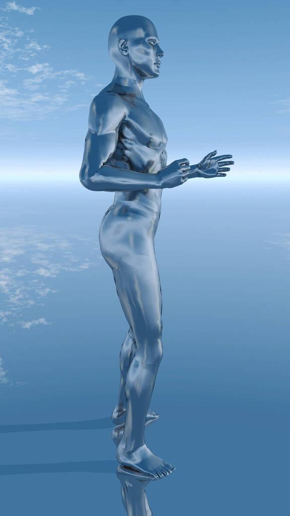Avatar hochkant