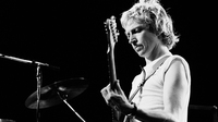 Police andy summers