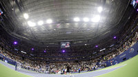 Tennis arthur ashe