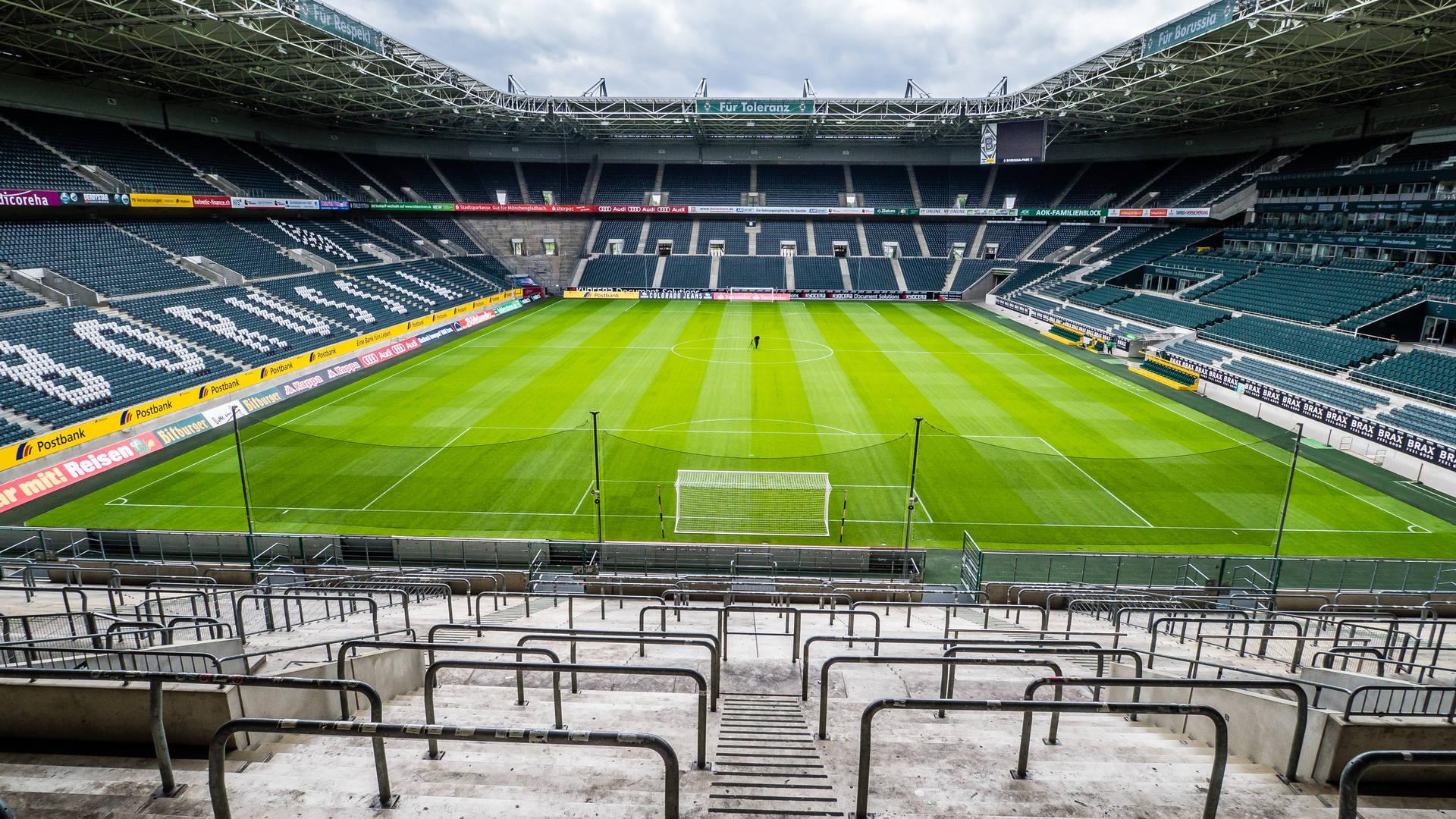 Gladbach Stadion
