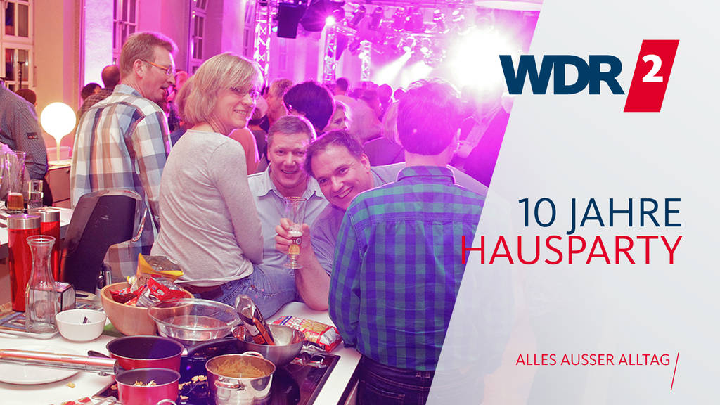 Wdr Hausparty
