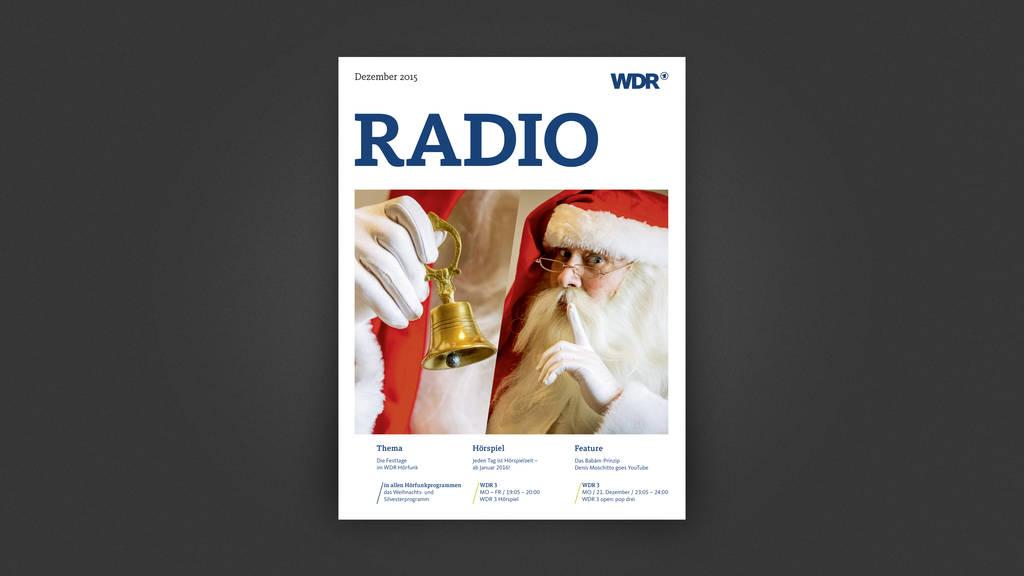Radioprogramm Wdr