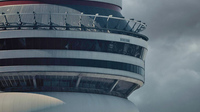 Drake views album cover