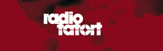 Radio tatort logo