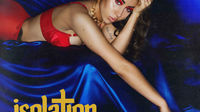 Kali uchis isolation a