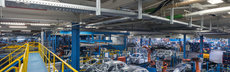 Ford koeln halle x.tiles mobile f
